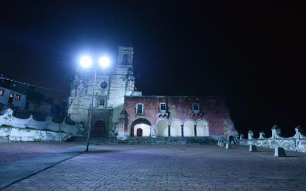 Parroquia Santa María de la Asunción, Atlixco, Pue.