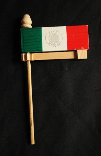 Matraca, Mex.