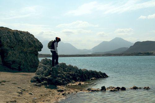 Lago La Preciosa, Pue