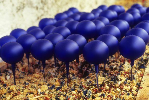 Esferas navideñas de Chignahuapan