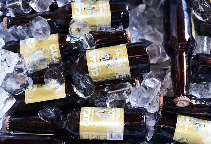 Cerveza artesanal, Cucapá