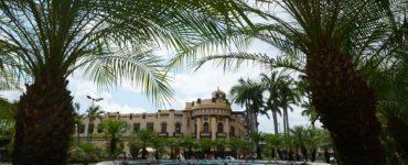 Museo de Tapachula-MUTAP recién remodelado en centro de Tapachula