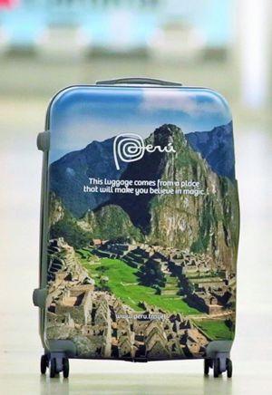 Promocion que invita a conocer Peru. Foto Promperu