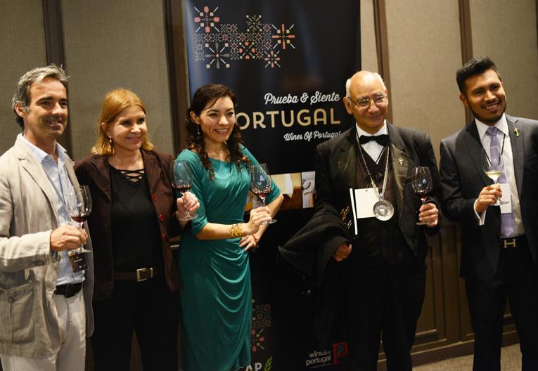 Promotores de los Vinos de Portugal