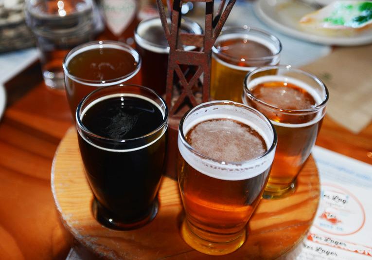 Cervezas artesanales, presentes en Cervefest 2020 CDMX
