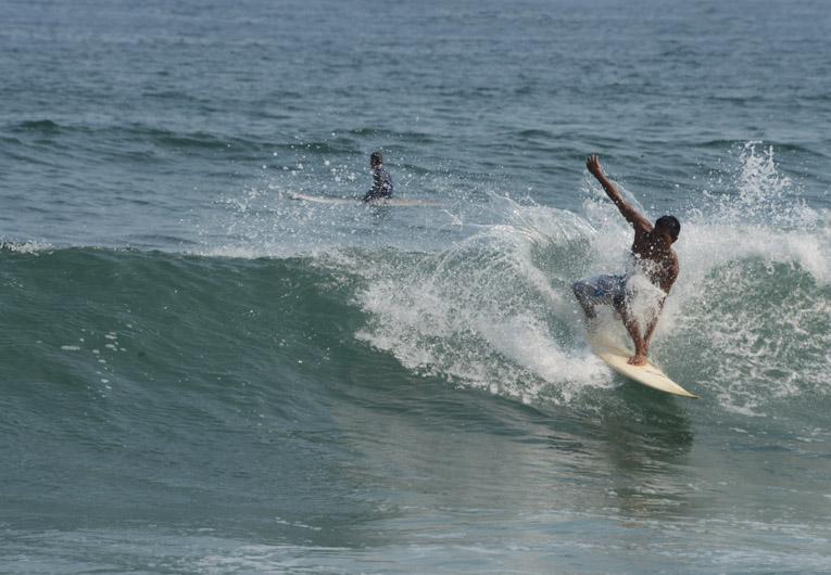 Surf en Sayulita, el corazón de Riviera Nayarit